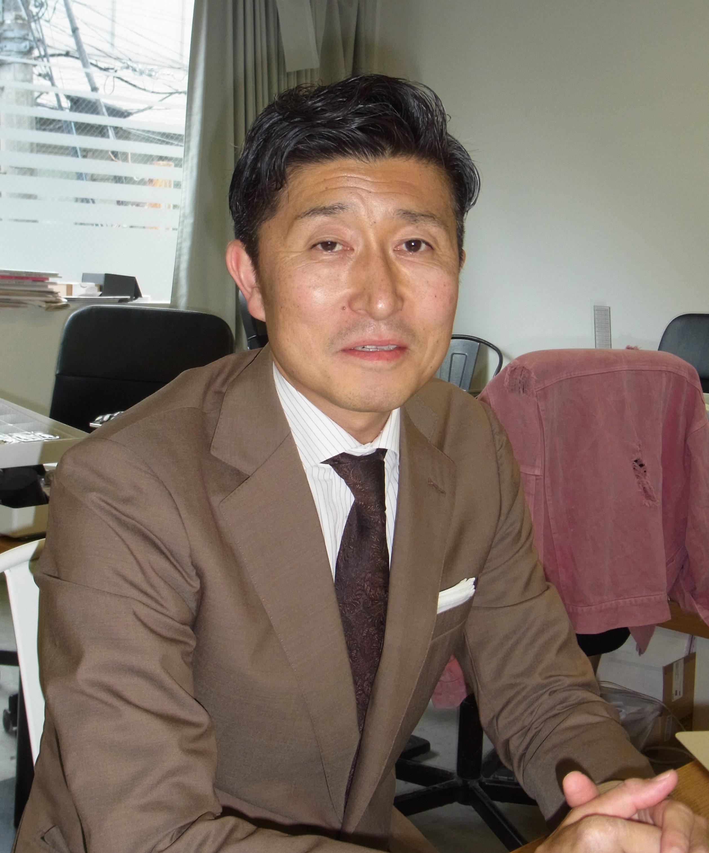 髙橋取締役