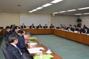 関西新聞販売改革推進会議の様子