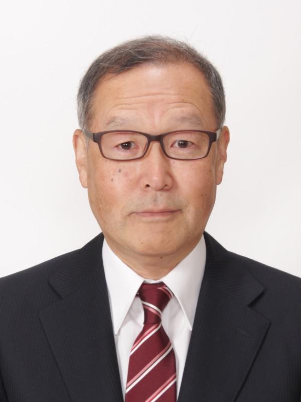 境克彦(さかい・かつひこ)氏