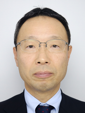飯田秀郎社長