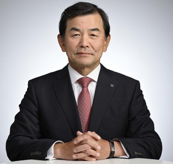 吉田直人社長
