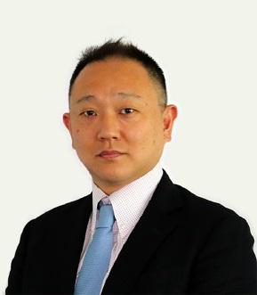 松信健太郎氏
