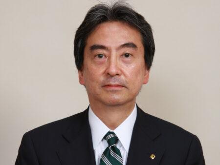 松山和義(まつやま・かずよし)氏