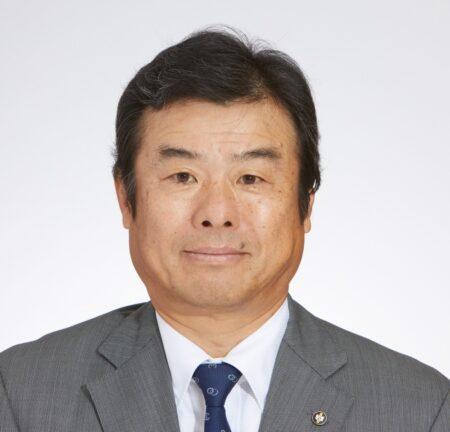 社長に就任した廣野氏
