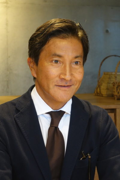 MARKS&WEB/松山油脂・松山剛己社長