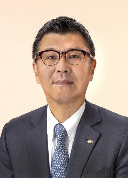 社長に就任した瀬津要氏