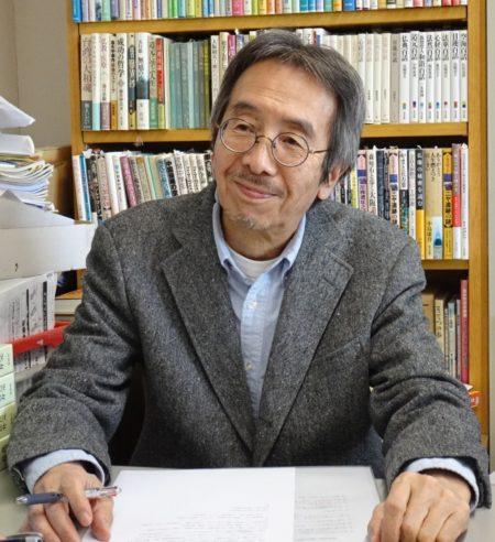 「三本柱を堅実に出版していく」と稲川氏