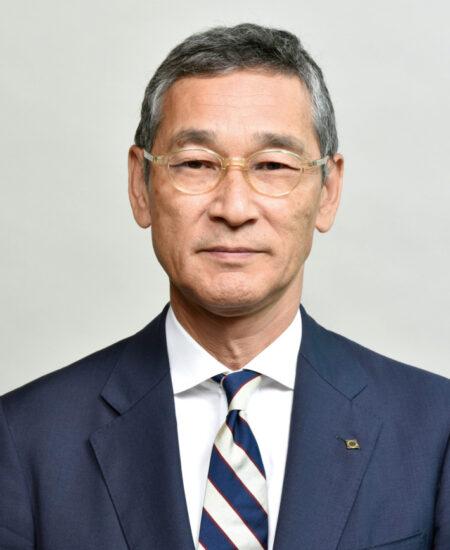 日本新聞折込広告業協会理事長・長屋和男氏