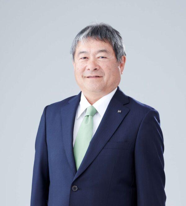 博報堂DYメディアパートナーズ社長・矢嶋弘毅氏
