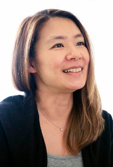 グーグル パートナーシップ事業開発本部執行役員・阿部和子さん