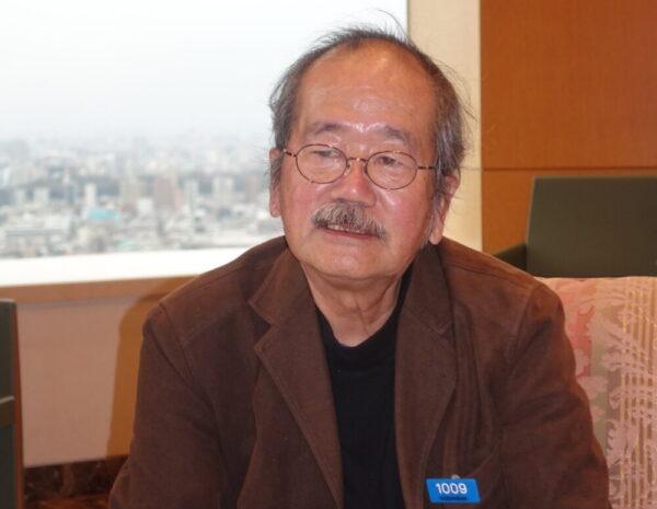 『出版と権力』著者、ジャーナリスト・魚住昭氏