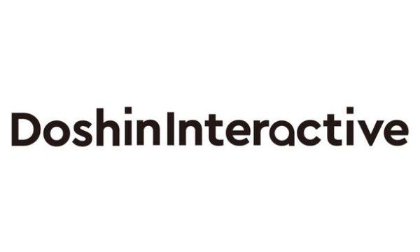 「道新インタラクティブ」のロゴ