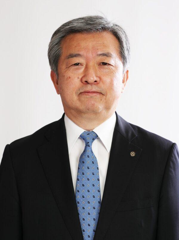 丸山昌宏氏