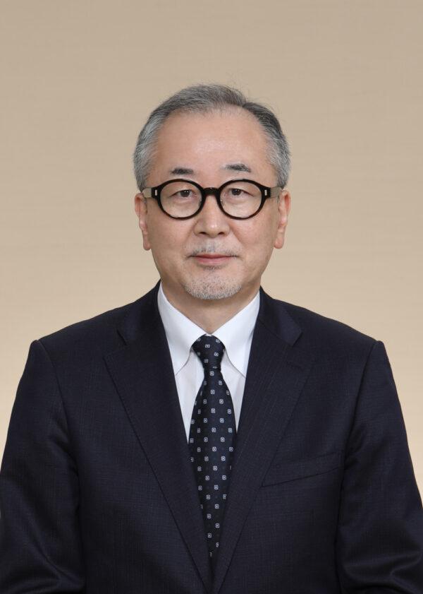 宮口宏夫氏