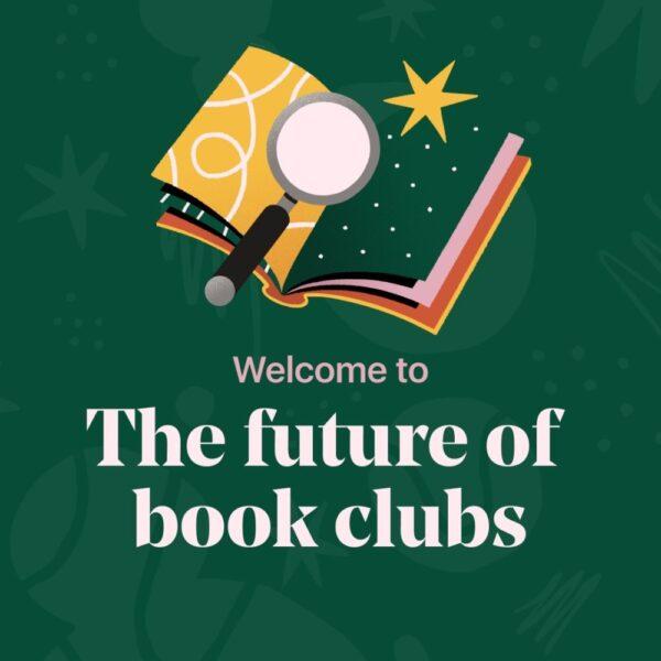 オンラインでブッククラブを作れるアプリ「フェーブル」