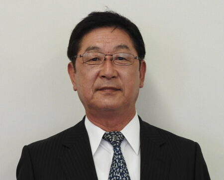 辻川本部長