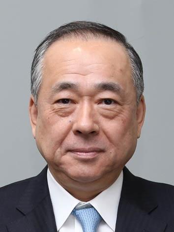溝口 烈氏