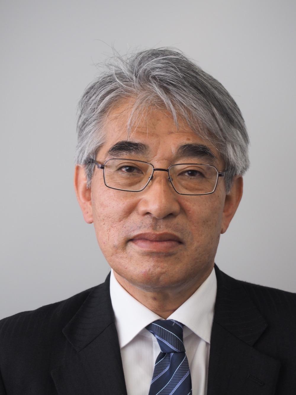 須藤浩之氏