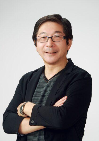 京都大学学術出版会・鈴木さん