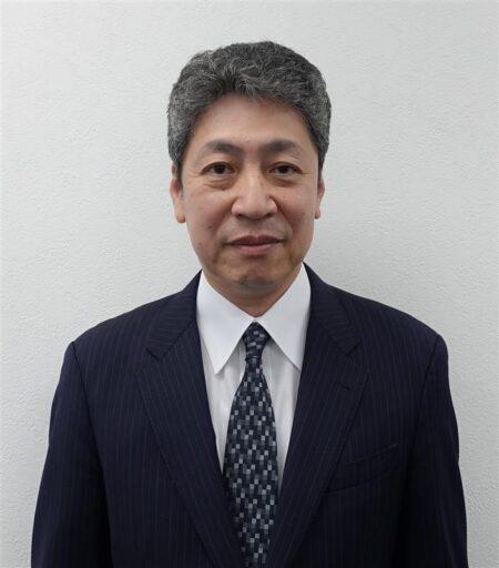 山本忠道氏