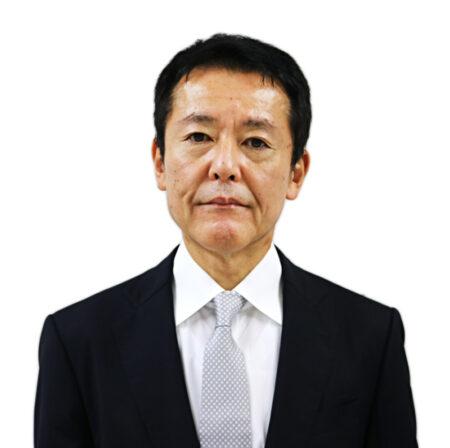永松智氏 ( 東京中日企業代表取締役社長)