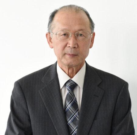 大糸タイムス社 代表取締役社長 水久保節氏