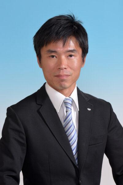 島根日日新聞社 代表取締役社長 菊地恵介氏